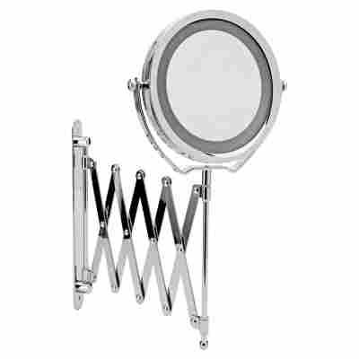 LED Kosmetik-Wandspiegel 'Brolo'