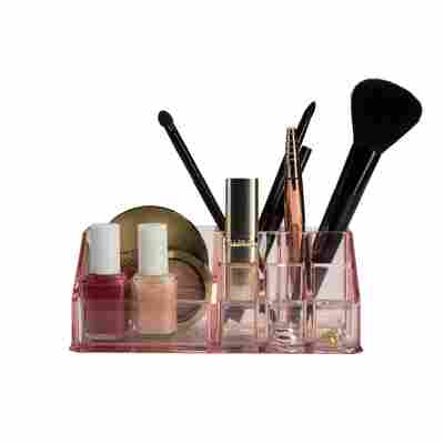 Kosmetik-Organizer 'Valerie' pastellrose