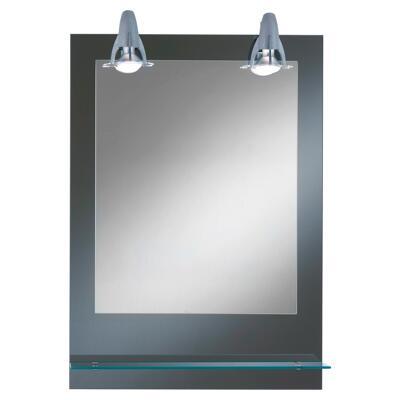 Lichtspiegel Pierre Mit Ablage 50 X 70