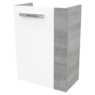 Waschtisch-Unterschrank \'A-Vero\' 44 x 60 x 24 cm