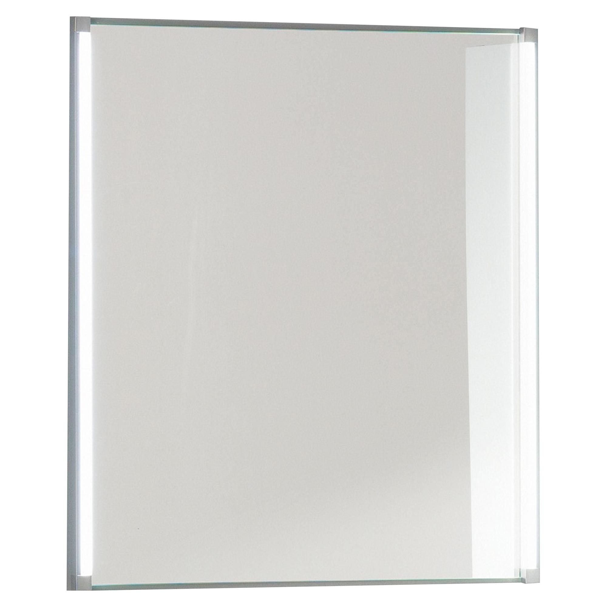 Fackelmann Spiegelelement Led Line 60 X 67 X 4 Cm ǀ Toom Baumarkt