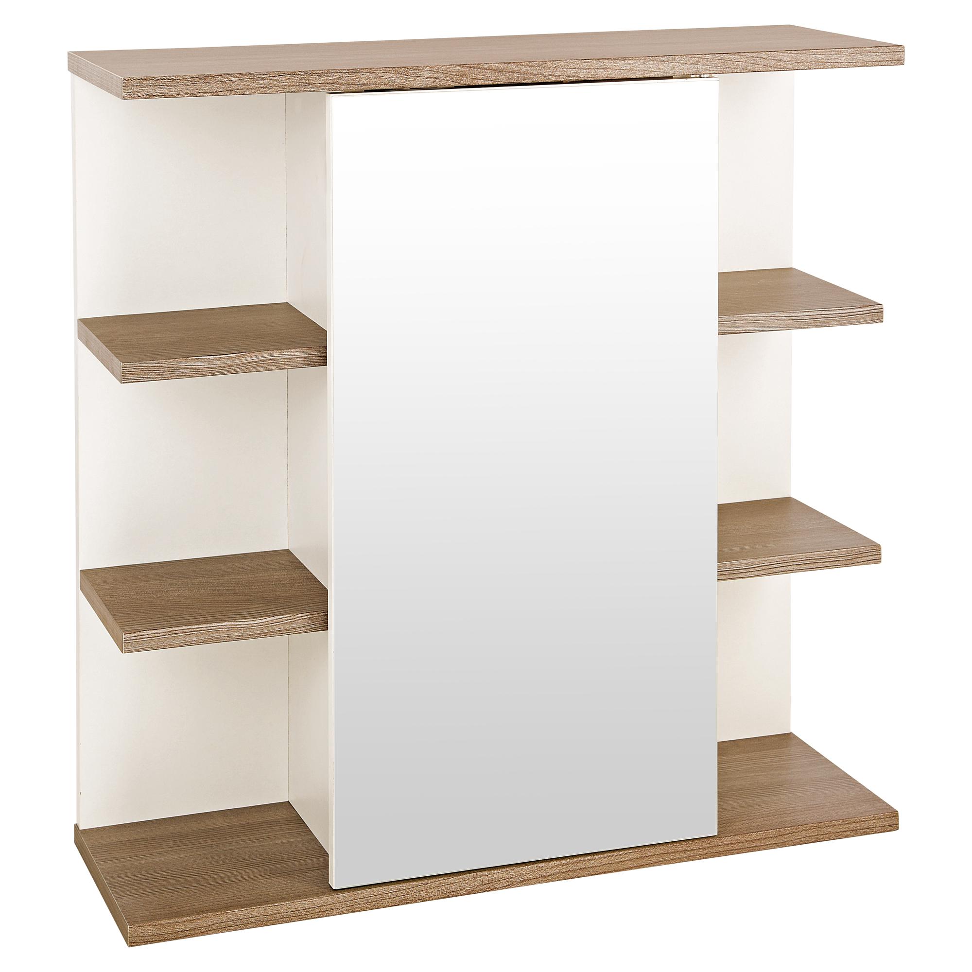 Ikea spiegelschrank holz  Holz Spiegelschrank: Mdf holz ganzkörperansicht rotating standing ...