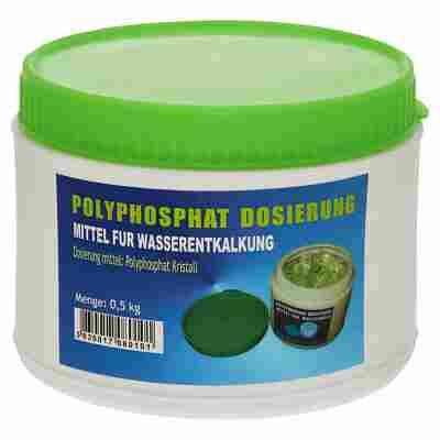 Polyphosphatkristalle 500 g
