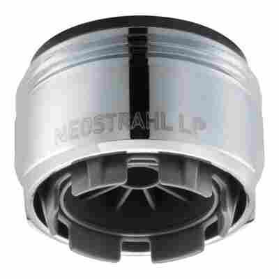 Niederdruck-Strahlregler M24