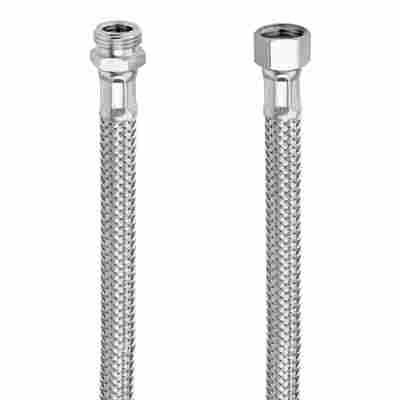 """Flexschlauch 2x 9,525 mm (3/8"""") IG/AG x 200 mm"""