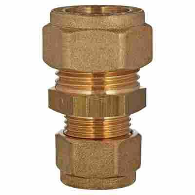Reduzierungsstück für Klemmfittings von Kupferrohren 15 x 12 mm