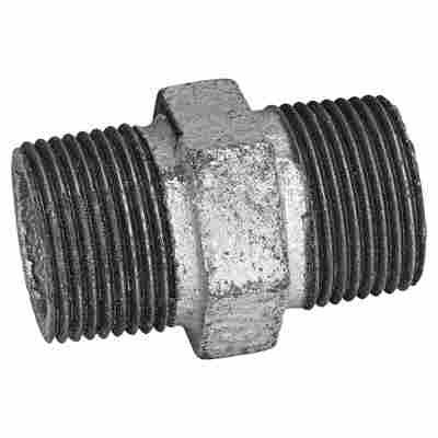 "Doppelnippel Ø 19,1 mm 3/4"""