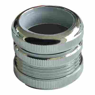 Siphonkupplung Messing verchromt Ø 32 mm