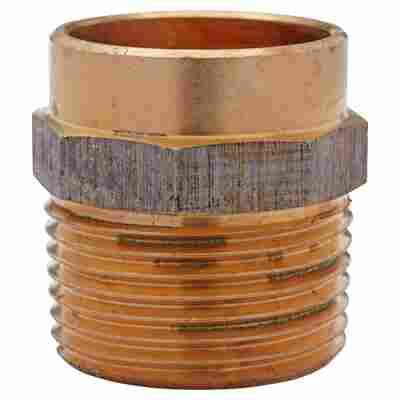 "Übergangsnippel Ø 28 mm 25,4 mm (1"") AG"