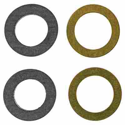 """Dichtungsset 12,7 (1/2"""") x 12 mm 2 Stück"""