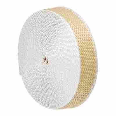 "Rollladengurt ""Maxi"" beige 600 cm"