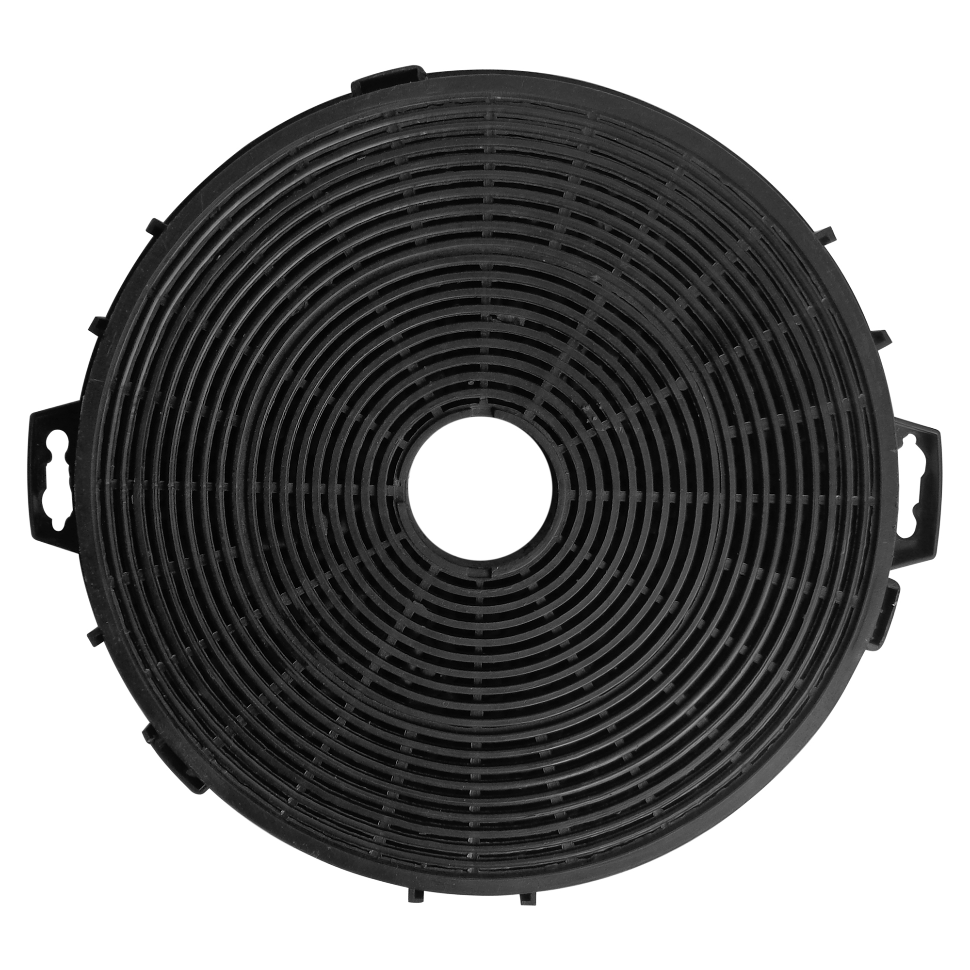 Universal-Kohlefilter MI 160 N Ø 21 cm