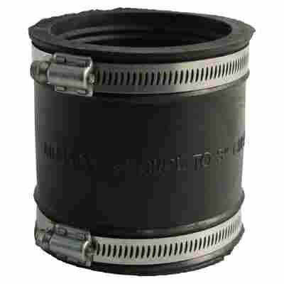 Rohrverbinder DN 100 - 115 mm