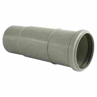 Hochtemperatur-Langmuffe Kunststoff Ø 50 mm