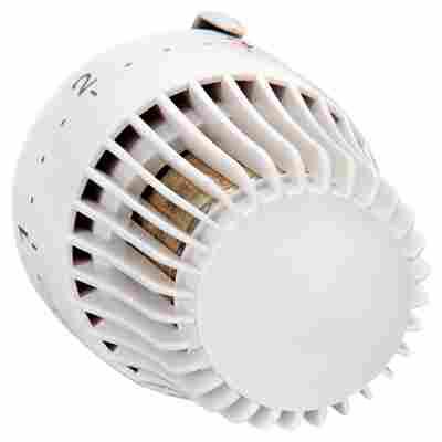 Thermostatkopf manuell