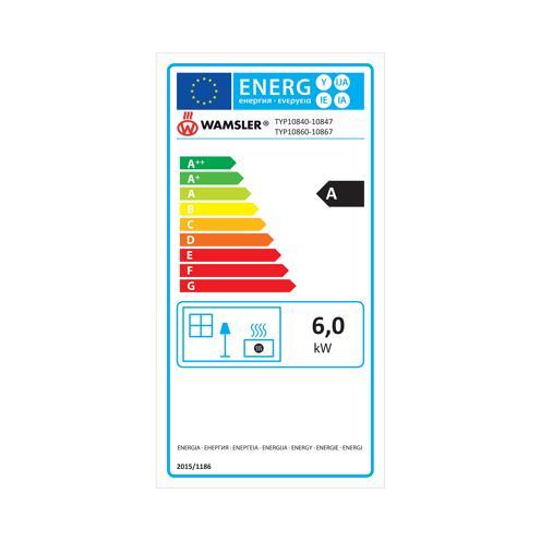 energieeffizienzklasselabel