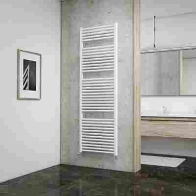 Badheizkörper 'München' weiß 177,5 x 60 cm