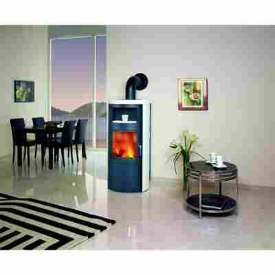Kaminofen 'Vito WW ECOplus' creme/graphit 8,4 kW