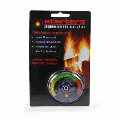 Starters Rauchgasthermometer mit Magnetbefestigung