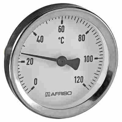 Anlege-Zeigerthermometer