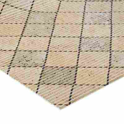 """Matte """"Floor"""" braun 65 x 200 cm"""