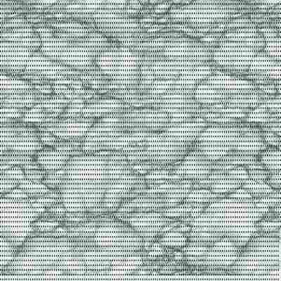 Weichschaummatte 'Comfort' marble-grau, Breite 130 cm