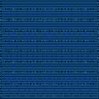 Weichschaummatte 'Comfort' blau, Breite 65 cm