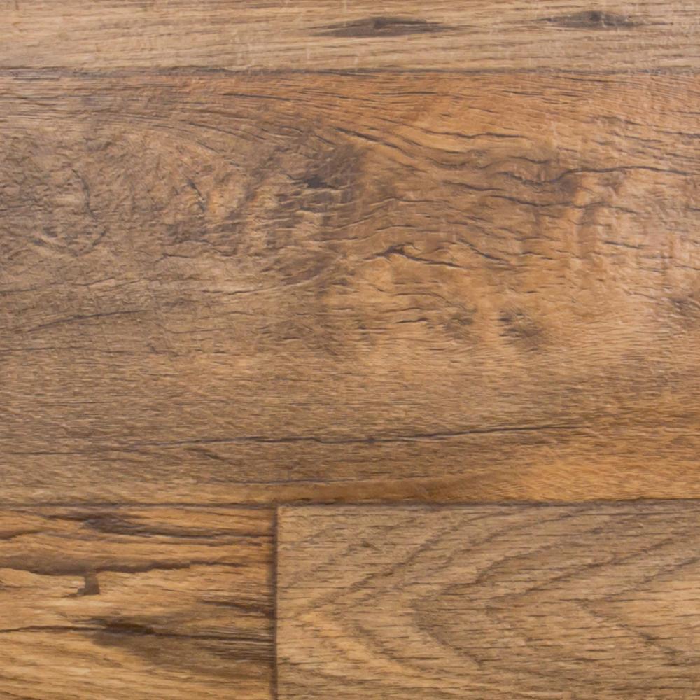 Bodenbelag Cv Turin Holzdiele Rustikal Braun 4 M ǀ Toom Baumarkt