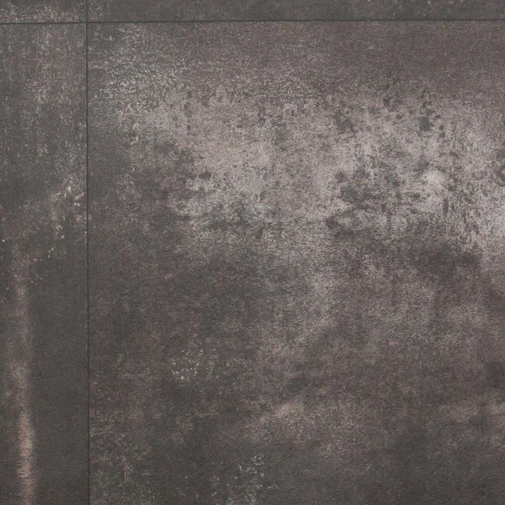 Bodenbelag Cv Valencia Fliese Anthrazit Braun 2 M ǀ Toom Baumarkt