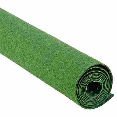 Rasenteppich 'Pemba' Drainage moosgrün 200 cm