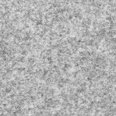 Rasenteppich 'Ambrosia No. 910' 133 x 3000 cm grau