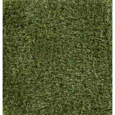 Rasenteppich 'Moga' 200 x 3000 cm grün
