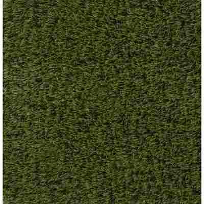 Rasenteppich 'Maui' 400 x 3000 cm grün