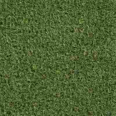 Rasenteppich 'Moga' 400 x 3000 cm grün