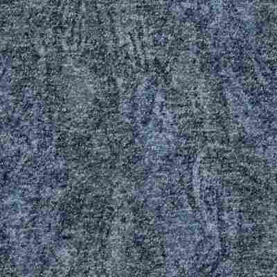"""Reinkemeier Schlingen-Teppich """"Malta"""" Blau, 4 m"""