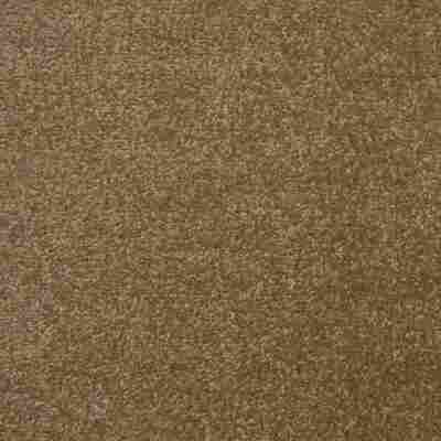 "Reinkemeier Velours-Teppich ""Linda"" Beige, 4 m"