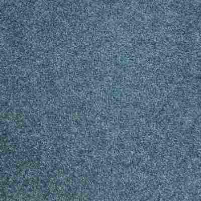 "Reinkemeier Teppichboden ""Julia"" Blau, 4 m"