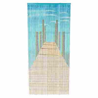 "Dekorationsvorhang ""Bridge"" 90 x 200 cm"