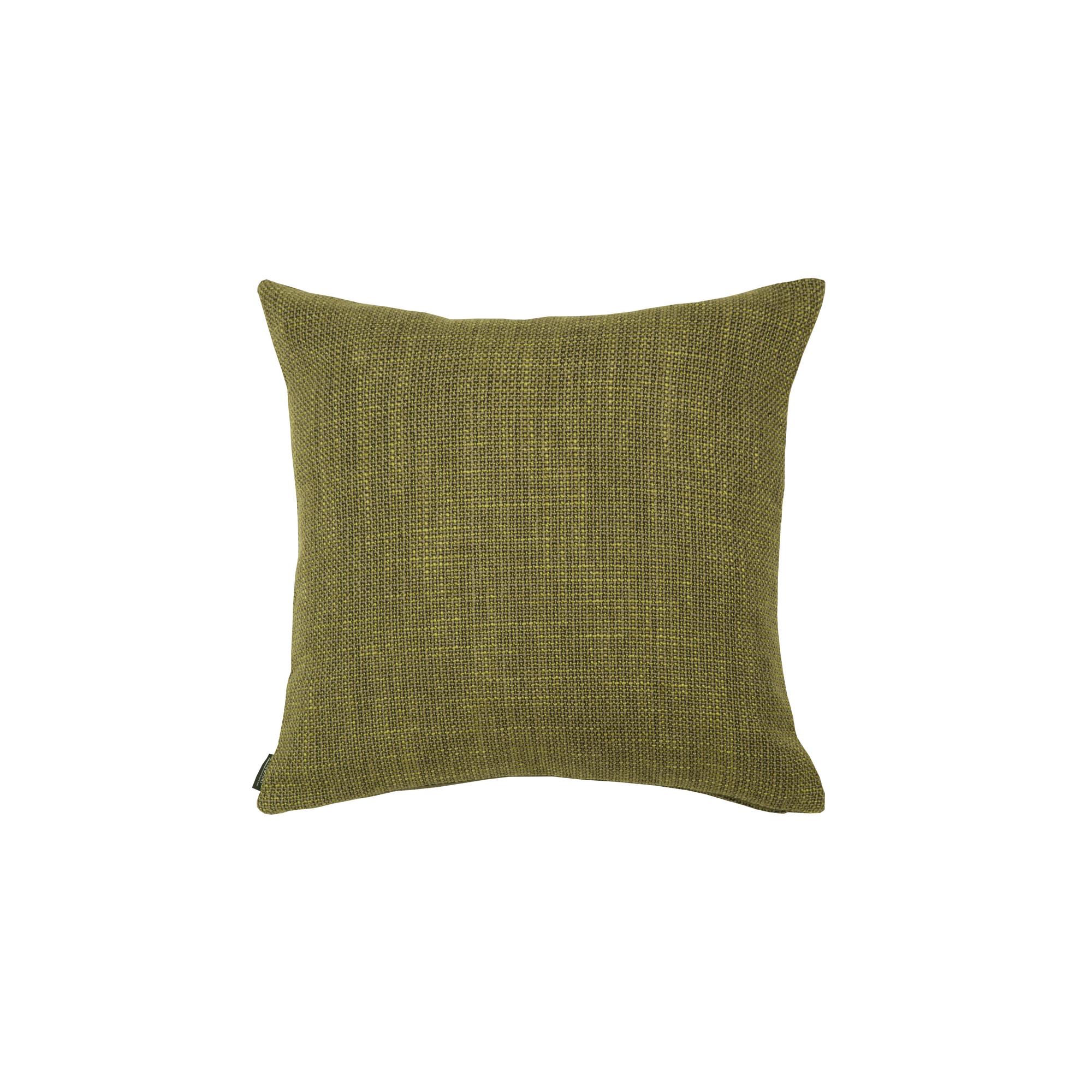 Albani Kissen Newton grün 50 x 50 cm