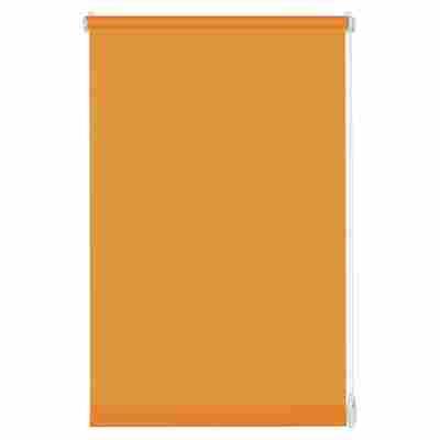 EasyFix Rollo 'Uni' orange 100 x 150 cm