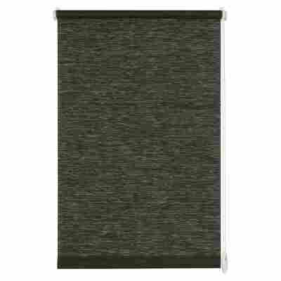 EasyFix Rollo 'Natur' black & white 120 x 150 cm