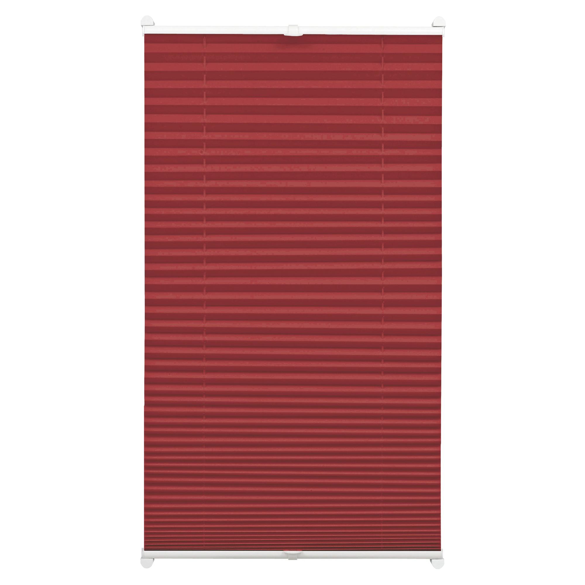 plissee 130 cm breit fensterdecor plissee sichtschutz 40 cm breit 130 cm hoch blickdicht ebay. Black Bedroom Furniture Sets. Home Design Ideas