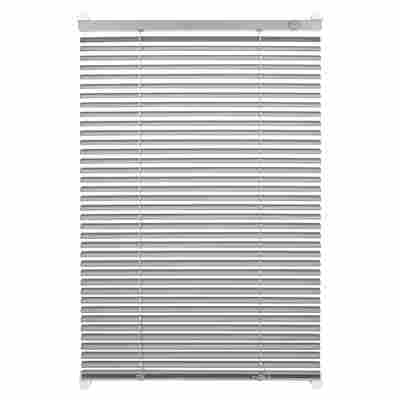 EasyFix Alu-Jalousie silber 60 x130 cm