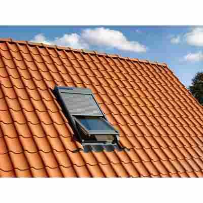 Solar-Rollladen SSL SK06, 114 x 118 cm