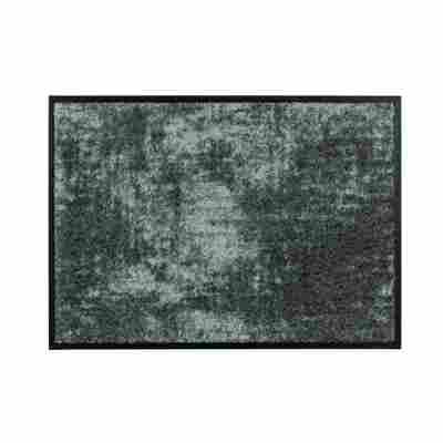 Sauberlaufmatte 'Broadway' 70 x 110 cm vintage grau