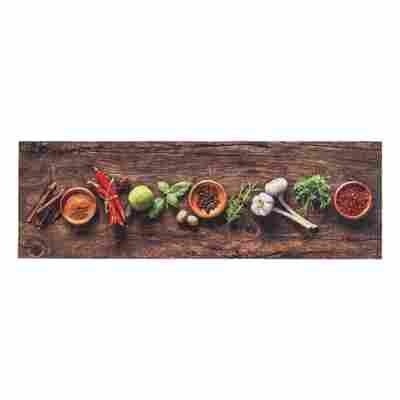 Sauberlaufmatte 'Miabella' 50 x 150 cm Gewürze