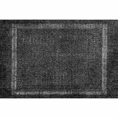 Fußmatte 'BB Square' dark secret 39 x 58 cm