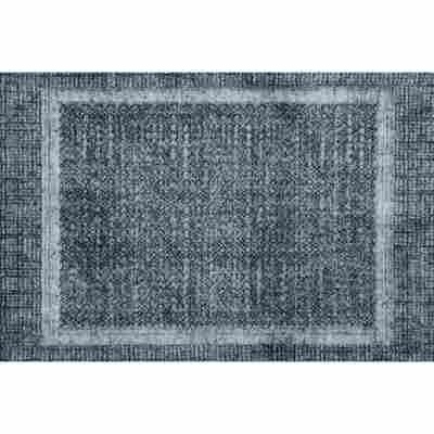 Fußmatte 'BB Square' trueblue 39 x 58 cm