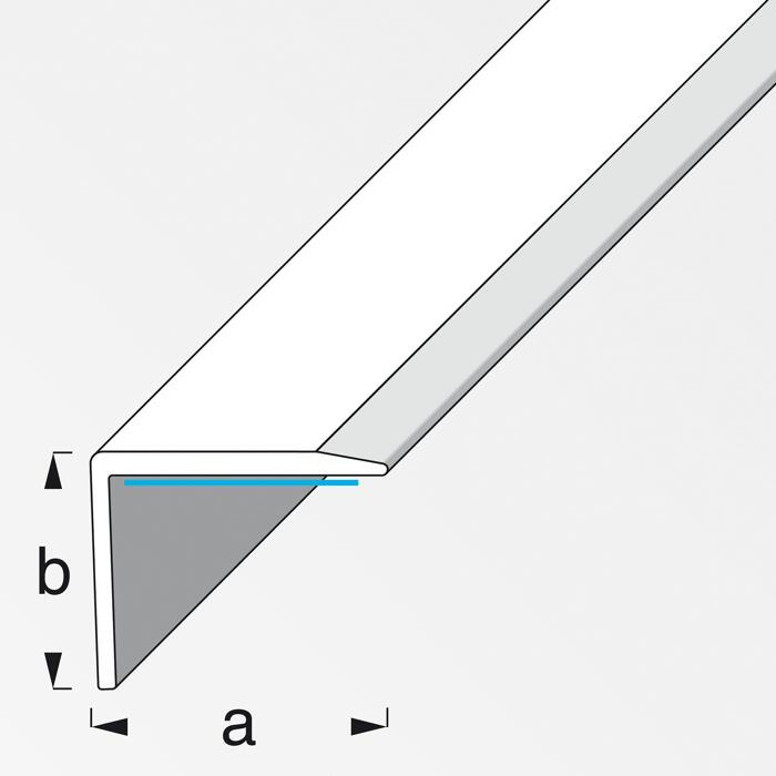 Alfer Clipstech Abschlussprofil 1 8 Cm ǀ Toom Baumarkt