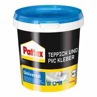 Teppich- und PVC-Kleber 'Universal' 1 kg